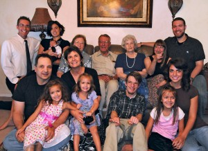 All For One And One For All: Multi Generational Living